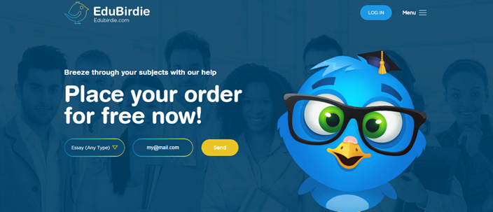 Review of EduBirdie.com Essay Writing Services